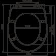 A604 Műszaki rajz