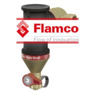 """FLAMCO Clean Smart mágneses iszapleválasztó 1"""""""