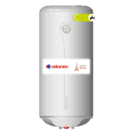 ATLANTIC Opro+ ERP tárolós vízmelegítő, elektromos, 1.5kW, 80l