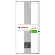 ATLANTIC Vertigo Steatite 80 ERP elektomos tárolós vízmelegítő, függőleges vagy vízszintes elhelyezésű
