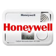 Honeywell XC100D szénmonoxid érzékelő +LCD, 10 év garanciával