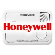 Honeywell XC70 szénmonoxid érzékelő, 7 év garanciával