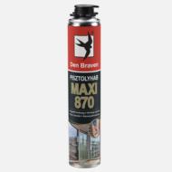 Den Braven Maxi 870 pisztolyhab