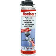 Fischer PUR 500 purhab pisztoly tisztító (053085)