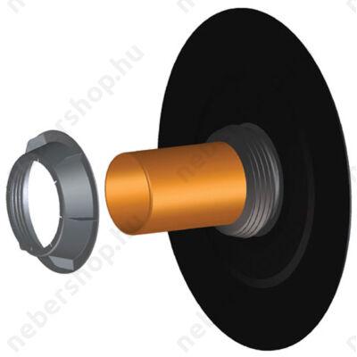 HL800/125 Szigetelt csőátvezetés bitumengallérral DN125