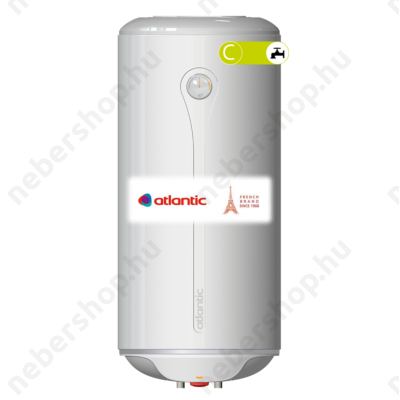 Atlantic Opro+ ERP vízmelegítő 50l, ATL_841200