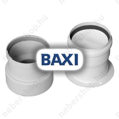 BAX_KHG714059113_BAXI PPs indítóidom szétválasztott elvezetéshez d60/100-80/80mm