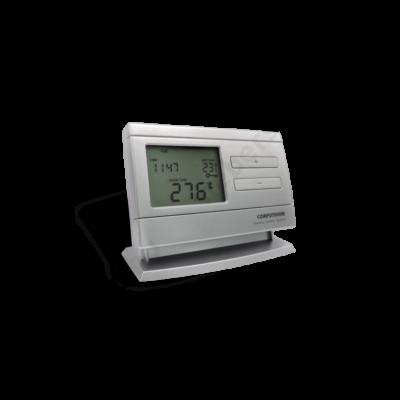 COMPUTHERM Q8RF multizónás, rádiófrekvenciás, programozható, digitális termosztát