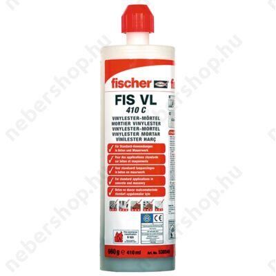 Fischer injektáló ragasztó FIS VL (540983)